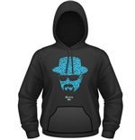 "Sudadera Breaking Bad ""Meth Slab"""