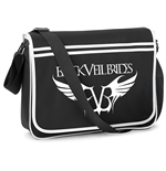 Bolso Black Veil Brides Rebel Logo