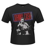 Camiseta Johnny Cash 120702