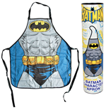 Batman Delantal Torso