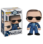Marvel Comics POP! Vinyl Figura Agent Coulson 10 cm