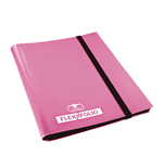 Ultimate Guard 9-Pocket FlexXfolio Carpeta para Cartas Fucsia
