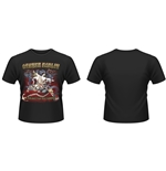 Camiseta Orange Goblin 120992