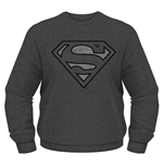 Sudadera Superman 121027