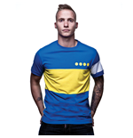 Camiseta Boca Juniors - Capitano
