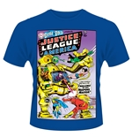 Camiseta Justice League 121057