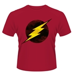 Camiseta Dc Originals - Flash Logo