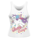 Camiseta de Tirantes My little pony 121113