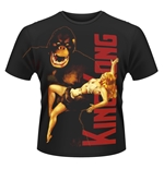 Camiseta King Kong 121153