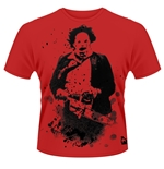 Camiseta La matanza de Texas Leatherface 2
