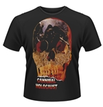 Camiseta Plan 9 - Cannibal Holocaust