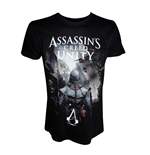 Camiseta Assassins Creed 121416