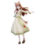 Spice and Wolf Estatua PVC 1/8 Holo Renewal Package 20 cm