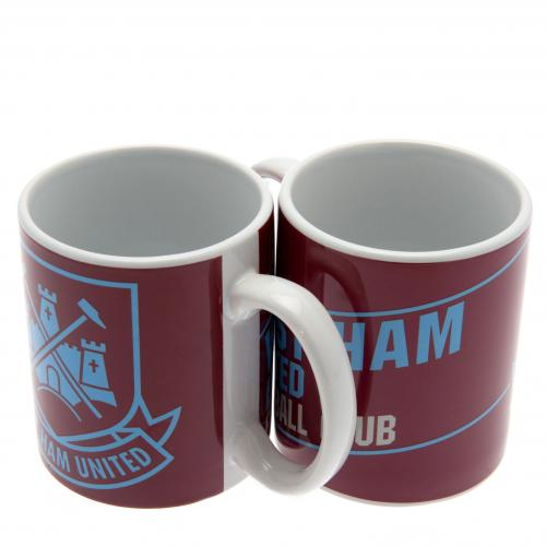 Taza West Ham United 121766