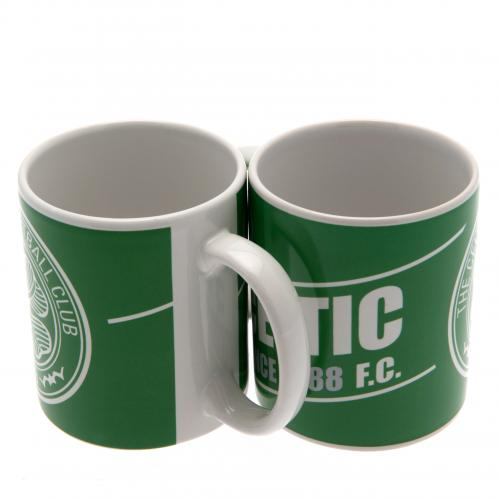 Taza Celtic 121971