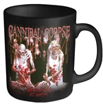 Taza Cannibal Corpse 122183
