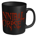 Taza Cannibal Corpse 122185
