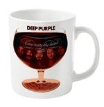 Taza deep Purple 122193