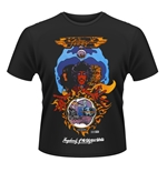 Camiseta Thin Lizzy 122342