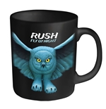 Taza Rush Fly By Night