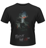 Camiseta Friday the 13th 122364