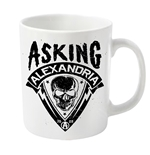 Taza Asking Alexandria 122377