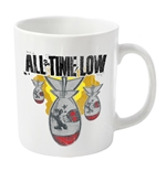 Taza All Time Low 122378