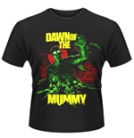 Camiseta Dawn of the Mummy 122387