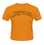 Camiseta Dc Originals Aquaman
