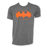 Camiseta Batman Orange Logo