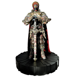The Legend of Zelda Twilight Princess Estatua Ganondorf 30 cm