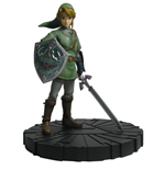 The Legend of Zelda Estatua PVC Link 26 cm