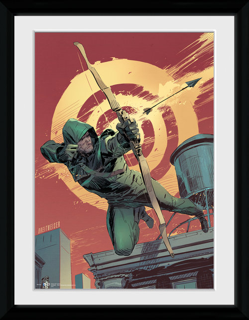Póster Arrow 122488