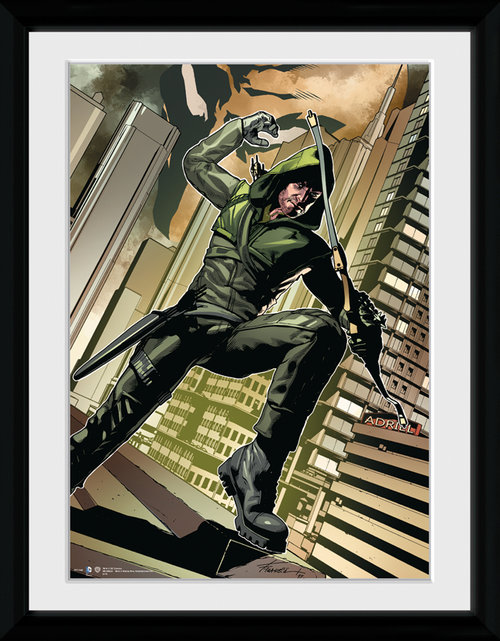 Póster Arrow 122489