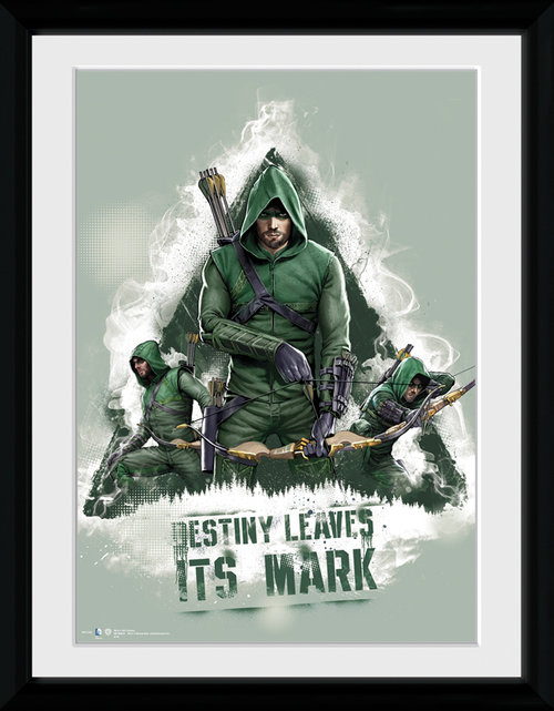 Póster Arrow 122490