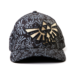 Gorra Legend of Zelda 122618