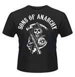 Camiseta Sons of Anarchy 122635