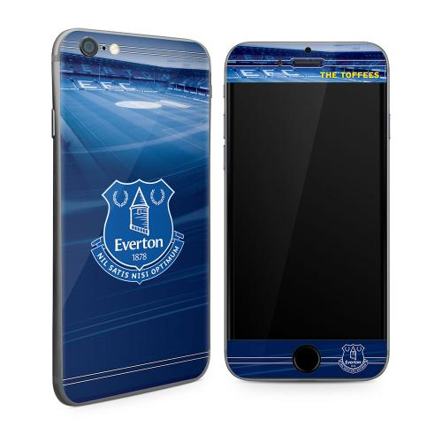 Película protectora iPhone 6 Everton