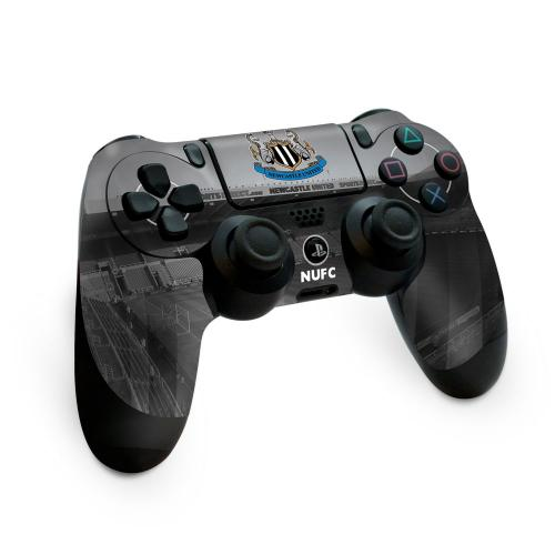 Película protectora para mando PS4 Newcastle United
