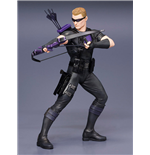 Marvel Comics Estatua PVC ARTFX+ 1/10 Hawkeye (Avengers Now) 19 cm