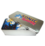 Pack Calcetines Sonic the Hedgehog