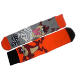 Calcetines Looney Tunes 123044