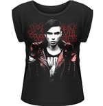 Camiseta Black Veil Brides 123098