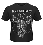 Camiseta Black Veil Brides 123099