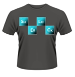 Camiseta Breaking Bad 123109