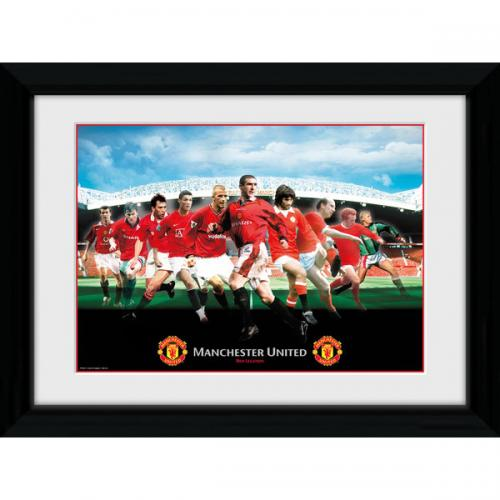 Copia Manchester United FC 123427