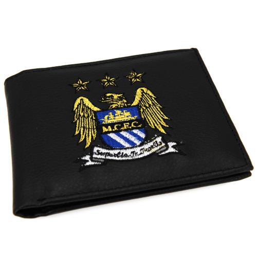 Cartera Manchester City FC 123459