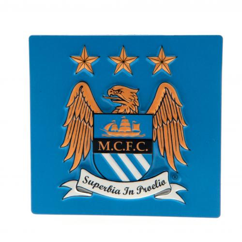 Imán Manchester City FC 123465