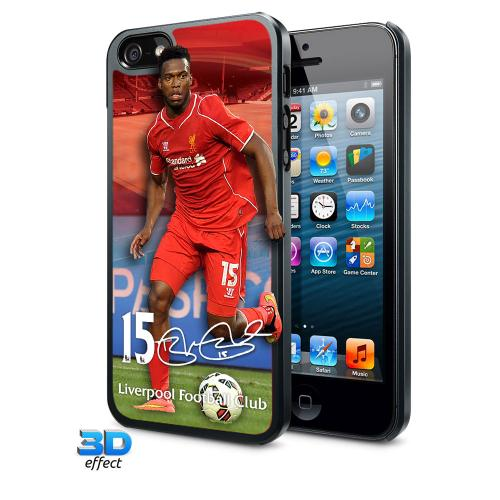 Funda iPhone Liverpool FC 123498