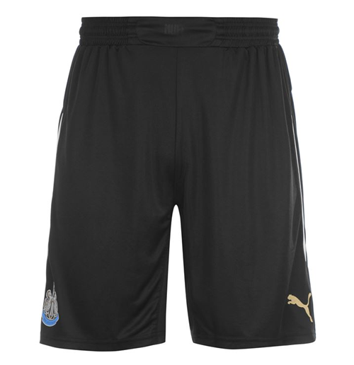 Shorts 2014-15 Newcastle Home de niño